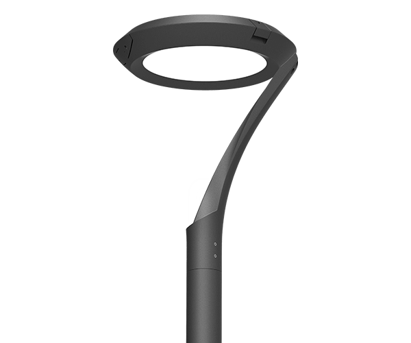 MB1F Post-top luminaire 1