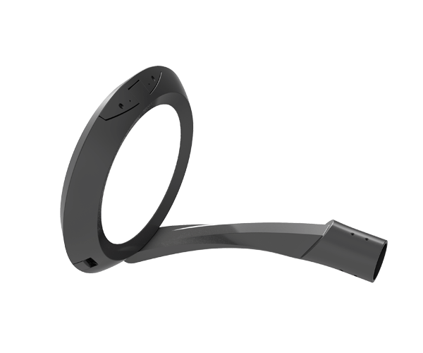 MB1F Post-top luminaire 3