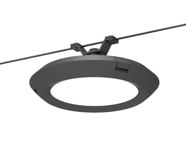 Led Catenary Street Lights 2