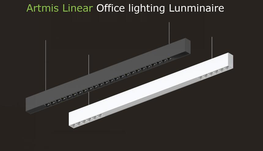 artmis Linear Light